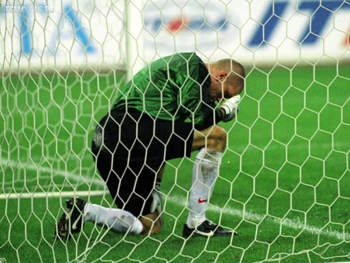 5 случаев катастрофического невезения в футболе