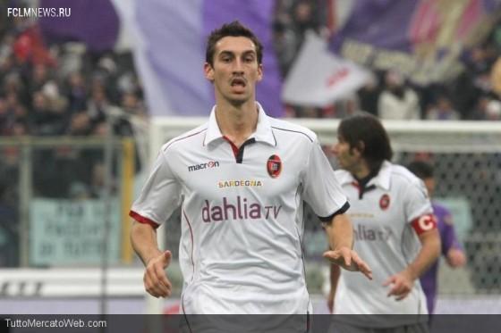 Sky Italia: Астори предпочтет трансфер в «Галатасарай» переходу в «Локомотив»