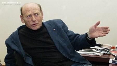 """Рейнгольд: """"главными претендентами на чемпионство являются «Зенит» и «Спартак»"""""""