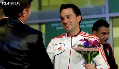 Капелло и Лихачев признаны журналистами лучшими тренерами года в РФ
