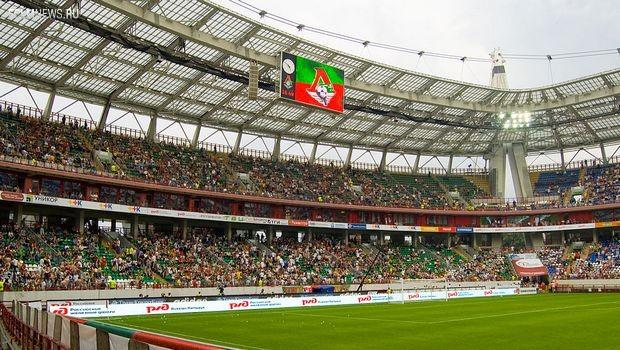 Премьер-лига. Россия перестает ходить на футбол
