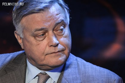 Владимир Якунин - о спортивном спонсорстве