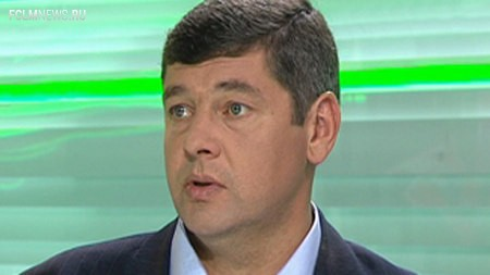 Игорь Чугайнов: От Розетти избавились.. Может, станет лучше?