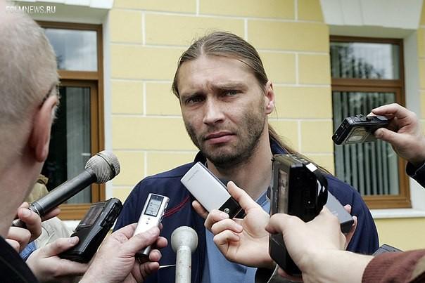 Сергей Овчинников: «В Находке Семин брал самолет штурмом»