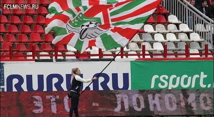В 19 туре «Локомотив» стал лучшим по количеству и точности передач