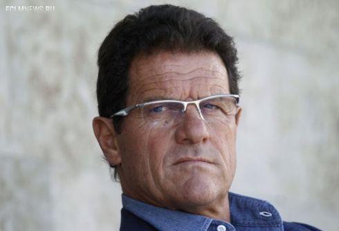 Фабио Капелло: стахановец
