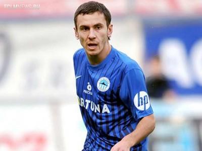 Никола Калинич может оказаться в Локомотиве