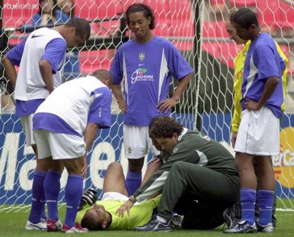 10 звезд, которые пропустили чемпионат мира из-за травм