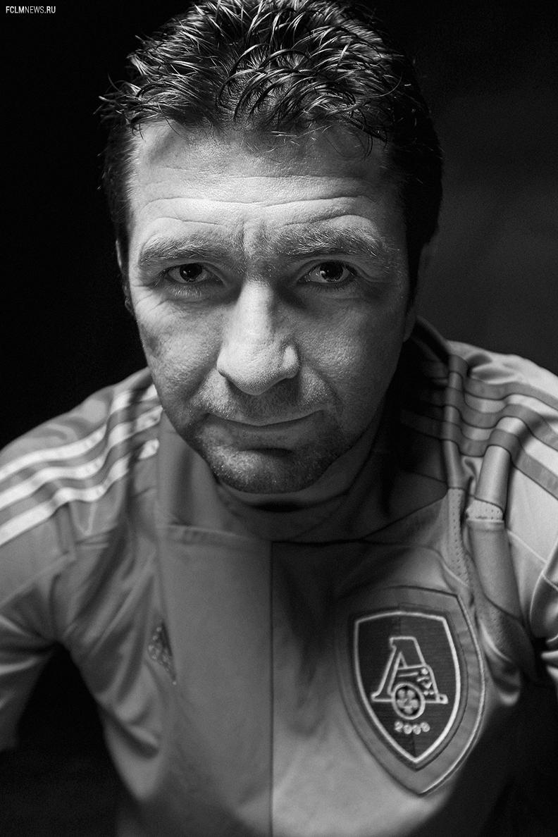 Юрий Дроздов. Кубковый боец