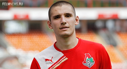 Тарас Бурлак   продолжит карьеру в «Рубине»