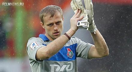 Дарио Крешич покинул «Локомотив»