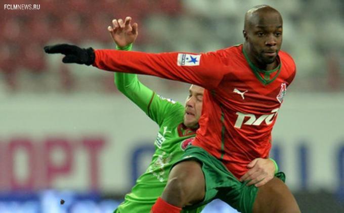 Диарра согласился с решением CAS о выплате «Локомотиву» € 10 млн