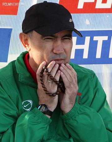 10 российских тренеров, работавших за рубежом