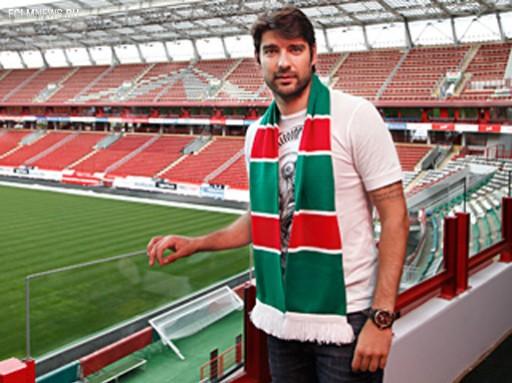 Чорлука попал в расширенный список игроков сборной Хорватии