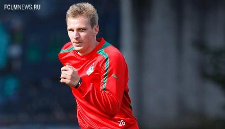 Ян Тигорев пропустит начало весенней части сезона