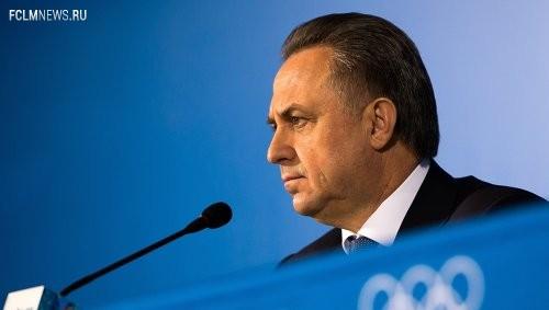 Виталий Мутко: «Намерен поставить вопрос о бесплатном круглосуточном спортивном телеканале»