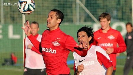 Брызгалов и Комбаров — вне общей группы, Баскаков переиграл Эрикссона. Новости клубов РФПЛ