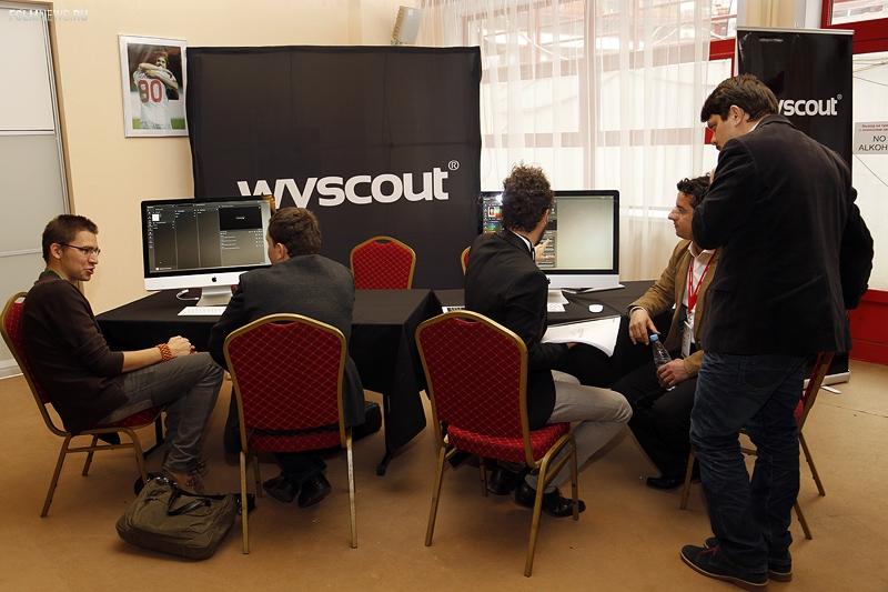 ���������� ������ ����� WyScout