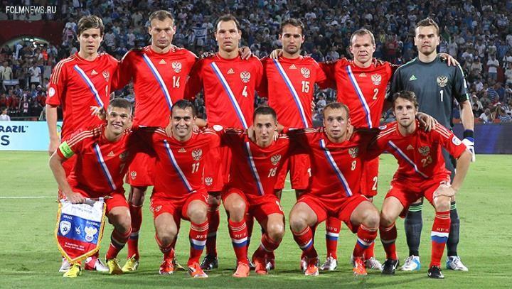Сыграем с Арменией, Словакией, Норвегией и Марокко