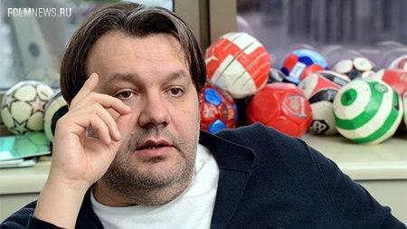 Герман Ткаченко: «Локо» готовит плацдарм для правильных покупок летом