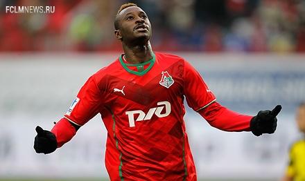 Даме Н'Дойе вызван в сборную Сенегала