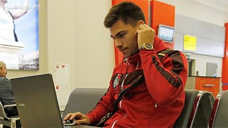 Максим Беляев: Удивило, что в сборную не вызван Бурлак