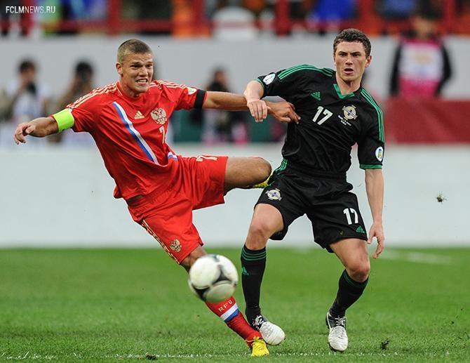 12 капитанов сборной России