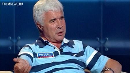 Евгений Ловчев: «Локомотив» – чемпион на 70 процентов»