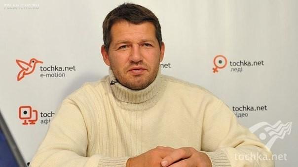 """Саленко: """"Обогнать """"Локомотив"""" """"Зениту"""" будет непросто"""
