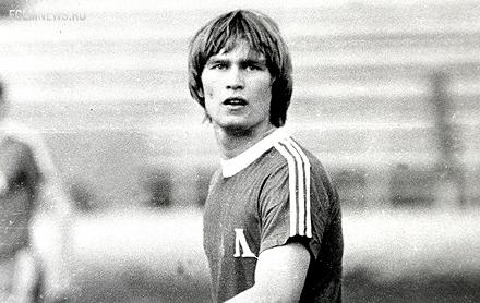 Валерий Петраков: «В ГДР мы выводили команду в «вышку» - и переходили в другую»