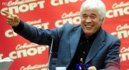 Евгений Ловчев: Никогда не видел, чтобы Павлюченко так вырывал мяч