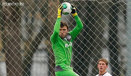 Алексею Широкову – 25!