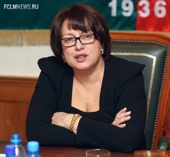 Ольга Смородская: «Я бы даже не пошла в «Локомотив», если бы я не верила, что могу добиться успеха»