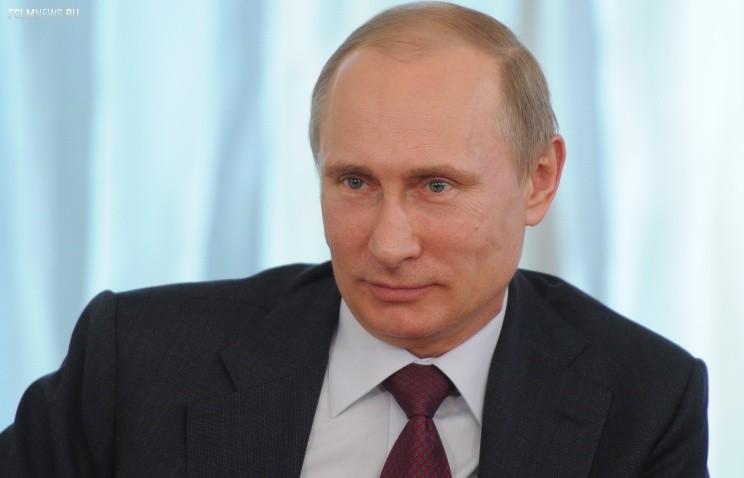 Путин поручил установить порядок привлечения в РФ иностранных спортсменов и тренеров
