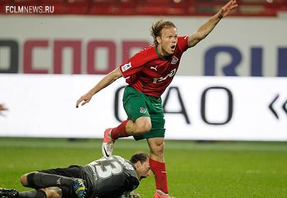 Виталий Денисов: «Если подарят футболку с Тором, обязательно надену»
