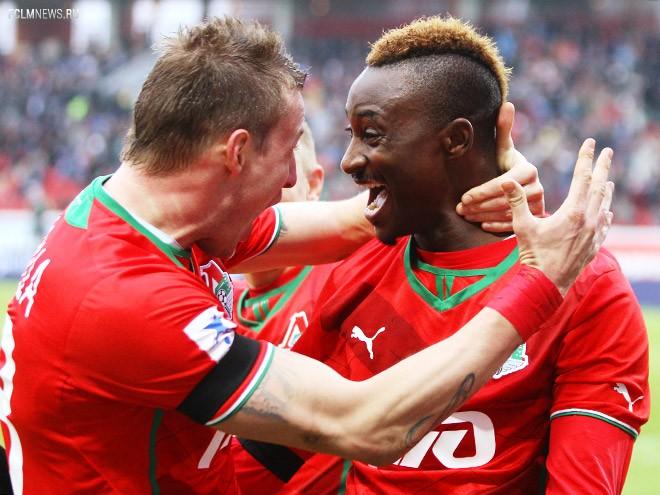 «Локомотив» нацелился на 200-ю домашнюю победу