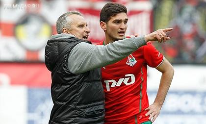 Магомед Оздоев: «После просмотра тренер «Шальке» сказал: «Супер!»