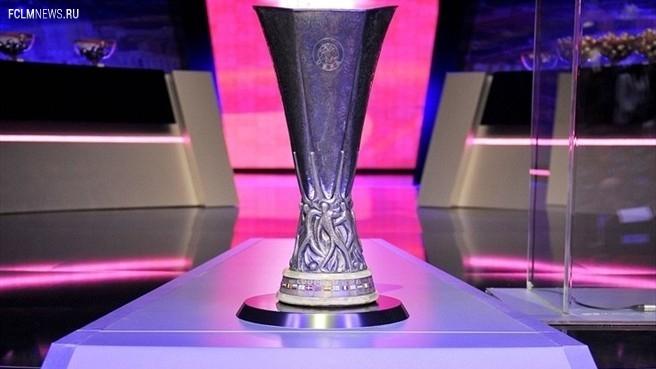 Лига Европы. 1/2 финала. Первые матчи