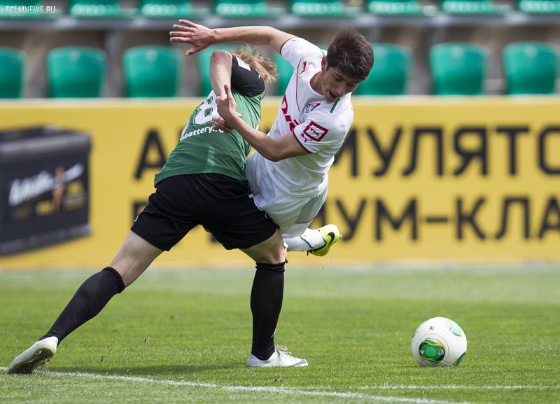 «Краснодар» - «Локомотив» 3:1