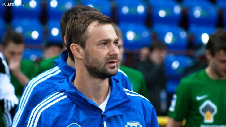 Андрей Талалаев: Сычёв зациклен на голе