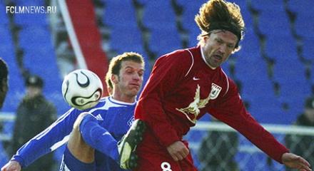 Йорген Ялланд: «Когда играл за «Рубин», было много матчей, результат которых был определен заранее»