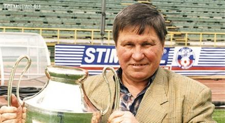 Анатолий Машков: «Бесков всегда знал: кто после игры напьется – тому нагрузку поменьше»