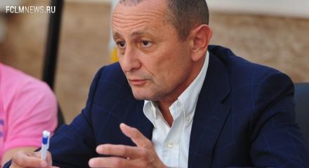 Александр Мейтин: Прорыв болельщиков на матче «Локомотив» - Анжи»? Это единичный факт