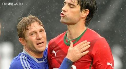 Воронин считает, что «Локомотив» заслужил золото чемпионата России