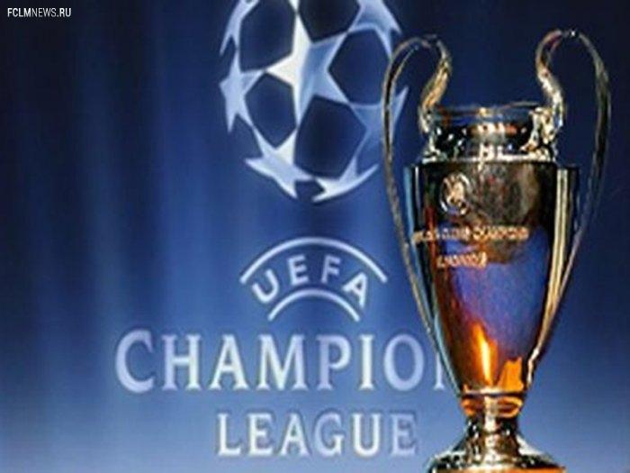 Лига Европы. 1/2 финала. Ответные матчи.