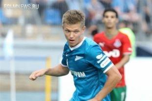 Олег Шатов: Настраиваюсь сыграть против Диарра