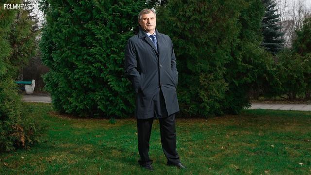 Анатолий Бышовец: в матче «Локомотива» и «Зенита» весьма вероятна ничья