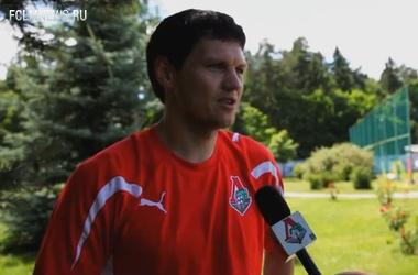 Тарас Михалик: «Способность к сверхусилию решит исход матча с «Зенитом»