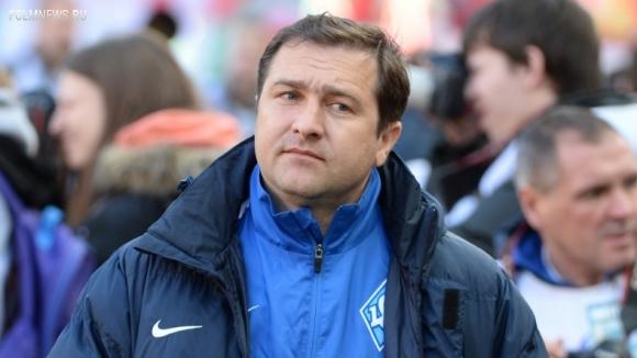 «Крылья» сменили главного тренера за два тура до конца чемпионата