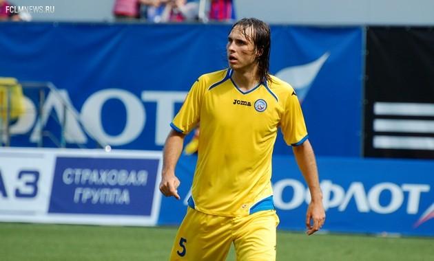 Виталий Дьяков: На «Локомотив» нас даже и настраивать не надо